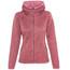 Columbia Canyons Bend Naiset takki , punainen